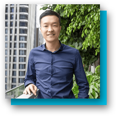Steven Xuelong Qin, our Clinic Director at Advanced Physio Care