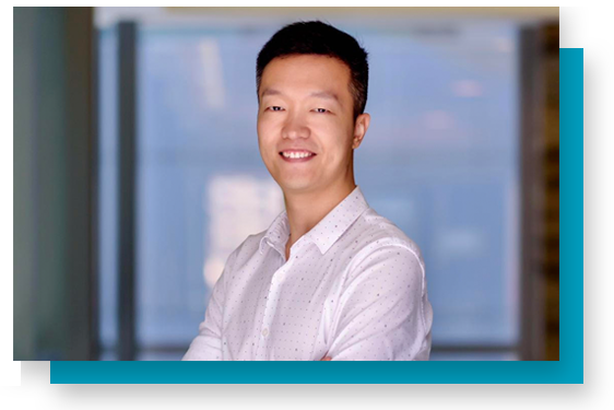 Steven Xuelong Qin, Clinic Director at Advanced Physio Care